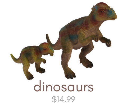 Click here to view our dinosaur toys
